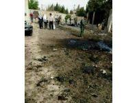 Humus'ta bombalı saldırı: 3 ölü
