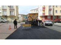 Gebze'de üst yapı çalışmaları