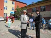Asrı Vefa Derneğinden tahta araba yarışlarına destek