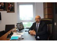 """Milletvekili Açıkkapı;""""Türkiye artık eskisinden çok daha güçlü"""""""