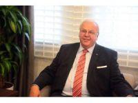 Alman Büyükelçi, İncirlik krizini çözmeye çalıştıkların söyledi