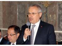Çevre ve Şehircilik Bakan Yardımcısı Mehmet Ceylan: