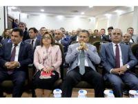 Trafik Değerlendirme Bölge Toplantısı Gaziantep'te yapıldı