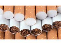 Sigara üretimi yüzde 10 geriledi