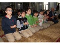 Elazığ'da 'Okul Cami Buluşması' projesi