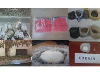 Balıkesir'de 163 uyuşturucu taciri tutuklandı