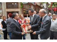 Camaltı Resim Sanatı Safranbolu'da yaşatılıyor