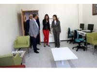 Yalova'da AMATEM açıldı