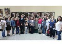Kartal Belediyesi Kadın Danışma Merkezi'nden etkili iletişim semineri