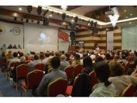 ATSO Devlet Destekleri Zirvesi'ne büyük ilgi