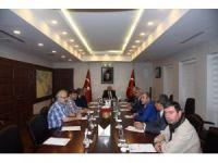 """Vali Demirtaş: """"Ceyhan OSB, istihdamı artıracak"""""""