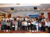 Antalya'da 755 işletmeye temiz havuz sertifikası