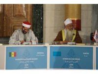 Hafızlık ve Kur'an-ı Kerim'i Güzel Okuma yarışmalarında sona gelindi