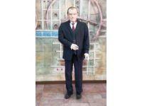 Çanakkale'de balmumu heykel sergisi