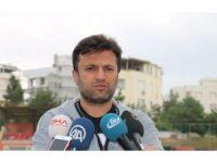 Gaziantepspor yönetiminin birbirine girdiği iddialarına Bülent Uygun'dan sert tepki