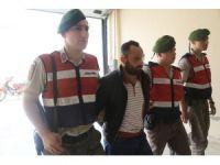 Milas'taki cinayete 2 tutuklama