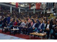 """Kırıkkale'de """"Ülküde Birlik Şöleni"""""""