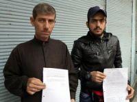 Suriyeli mültecileri hemşehrisi 2 milyon 500 bin TL dolandırdı