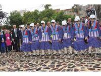 Şehit Kaymakam Safitürk'ün projesi hayata geçirildi