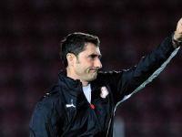 Barcelona'yı Valverde'nin çalıştıracağı iddiası