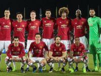 Manchester United basın toplantısını iptal etti