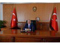 """Vali Süleyman Kamçı, """"Vatandaş odaklı kamu hizmeti temel hedefimizdir"""""""