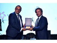 Beyoğlu'nda AB Dönem Başkanlığı onuruna özel resepsiyon