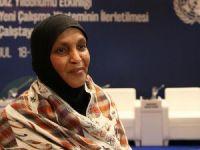 Somali İnsani Yardım ve Afet İşleri Bakanı Ahmed: Türkiye, Somali'yi yeniden inşa ediyor