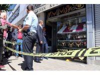 Gaziantep'te peçeli, maskeli soygun girişimi kanlı bitti: 1 ölü, 2 yaralı