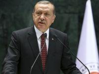 Cumhurbaşkanı Erdoğan: Yüksek faizi sömürü aracı olarak görüyorum
