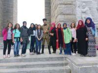 Dursunbey Belediyesi kültür gezileri devam ediyor