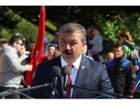 İzmir Gençlik Hizmetleri ve Spor'da görev değişikliği
