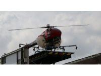 Adana'da haşereler Drone ile yok edilecek