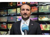 """İrfan Günsel: """"Güney Kıbrıs'ın vetosundan dolayı Lefkoşa'da oynayamıyoruz"""""""