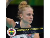 Fenerbahçe Kadın Voleybol Takımı'ndan iki takviye