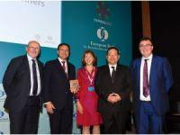EBRD'den Erdemir'e sürdürülebilirlik ödülü