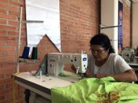 TİKA'dan Meksika'daki kadın istihdamına destek