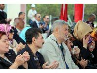 Polis Akademisi kampüsüne 15 Temmuz Şehitliği Hatıra Ormanı