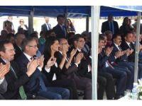 UNICEF'in Adana'da yaptırdığı okul açıldı