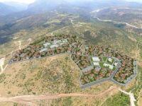 Yunuskent'te 2. kısım 13 Temmuz'da ihale ediliyor