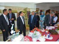 Arapgir Meslek Yüksekokulu'nda mezuniyet töreni yapıldı