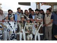İHH'dan Suriyelilere hayır mağazaları