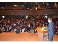 Muş'ta '15 Temmuz Darbe Girişimi ve Türkiye' sempozyumu