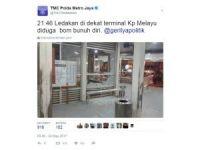 Endonezya'da saldırı: 2 ölü