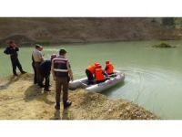 Silivri'de gölette boğulan 17 yaşındaki gencin cesedine ulaşıldı