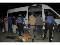 Diyarbakır 3 bin jandarma ve polisle dev huzur operasyonu