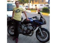 Aydın'da motosiklet kazası: 2 ölü