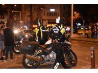 İzmir'de ''Huzur, Güven 6'' uygulaması sona erdi