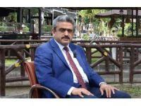 """Başkan Alıcık; """"Nazilli 2019 yılında il olacak"""""""