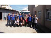 AFAD gönüllülerine eğitim